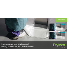 DryMax Triple in Surgery