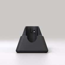 G3PRO Charging Stand - Back View