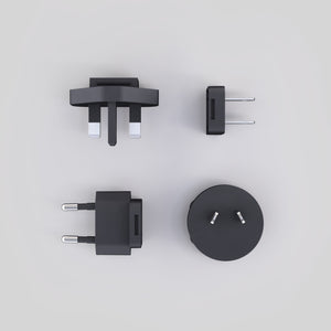 Theragun World Travel Charger