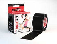 RockTape - Standard Roll - Black