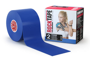 RockTape - Standard Roll - Blue