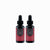 2 X Premium Relief Oil Starter Kit (10ml)