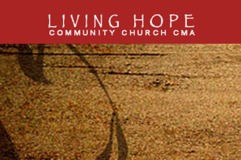 Living Hope Community Church - Wenatchee WA