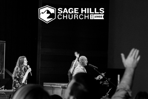 Sage Hills Church - Wenatchee WA