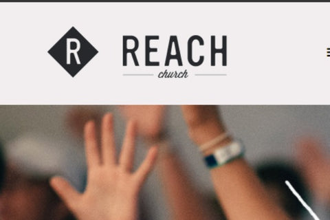 Reach Church - Kirkland WA