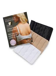Fashion Essentials Bra Extenders - Jolie Bra and Lingerie Boutique
