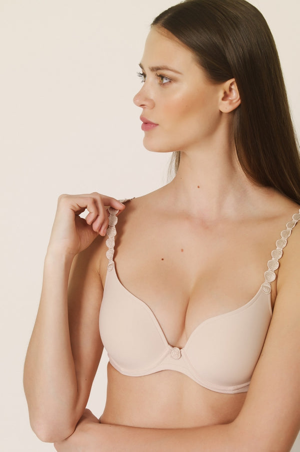 Tom Multiway T-Shirt Bra - Heart Shape - Jolie Bra and Lingerie Boutique