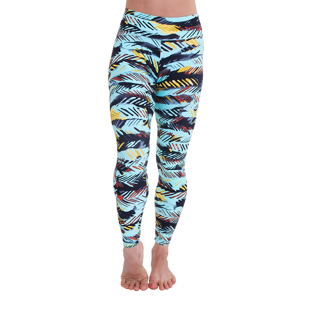 7/8 Legging Cocar