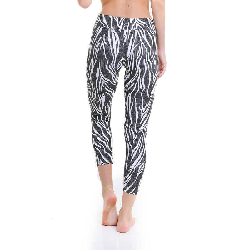 Legging 7/8 Eco Wild Shades