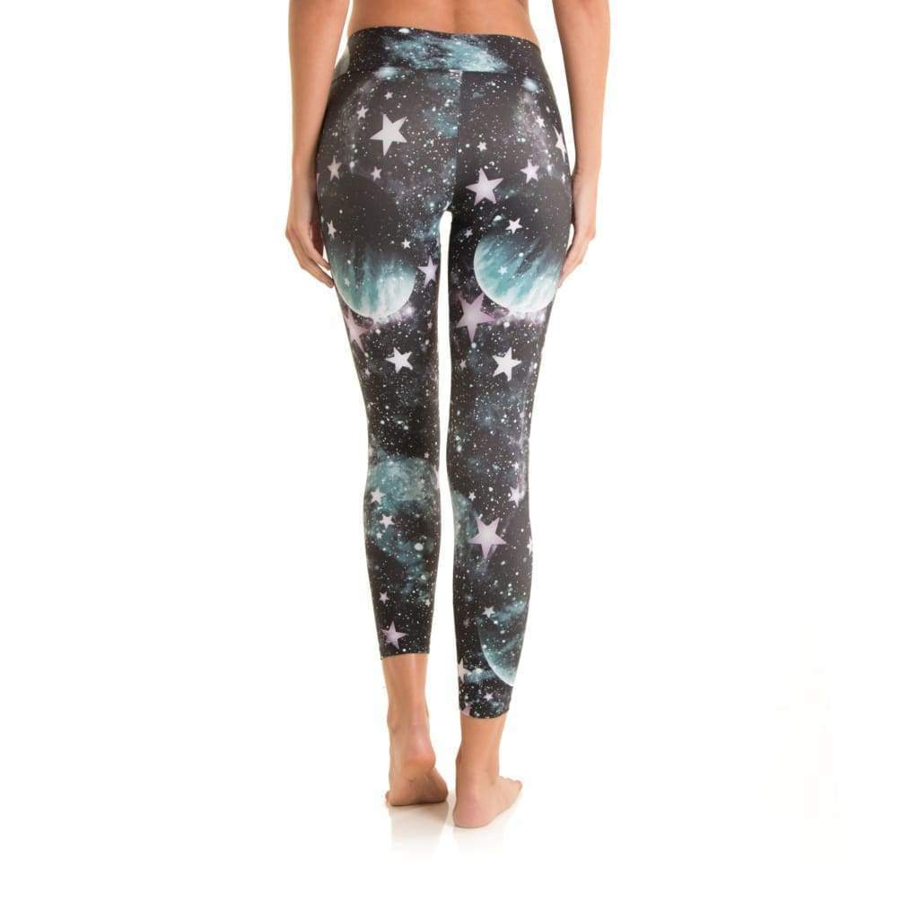 7/8 Eco Legging Lucky Stars
