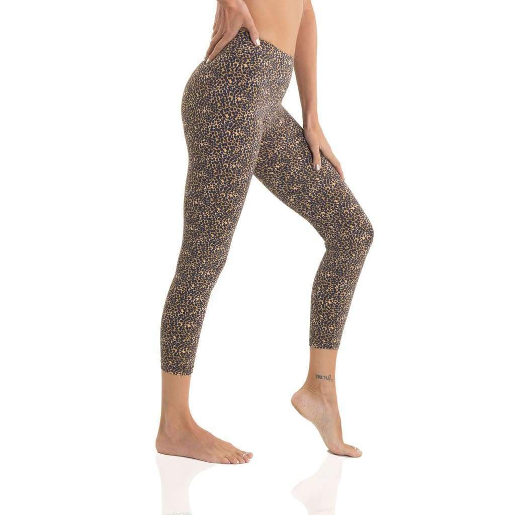 Legging 7/8 Eco Tanzania - Mali Shop