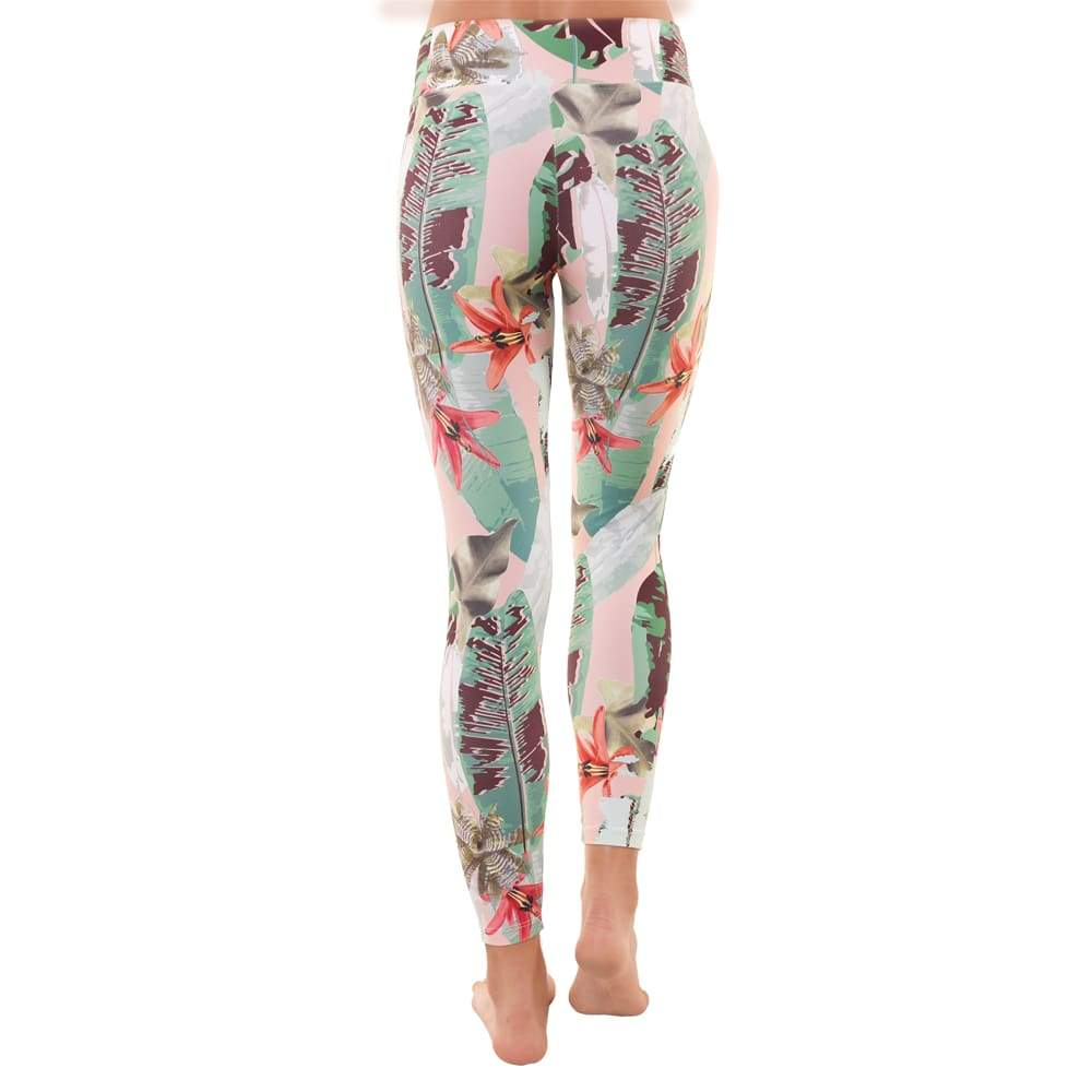 7/8 Legging Bloom Talla L