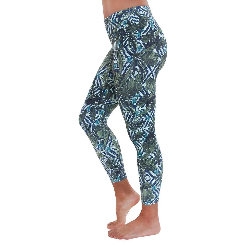 7/8 Legging Geometric Season