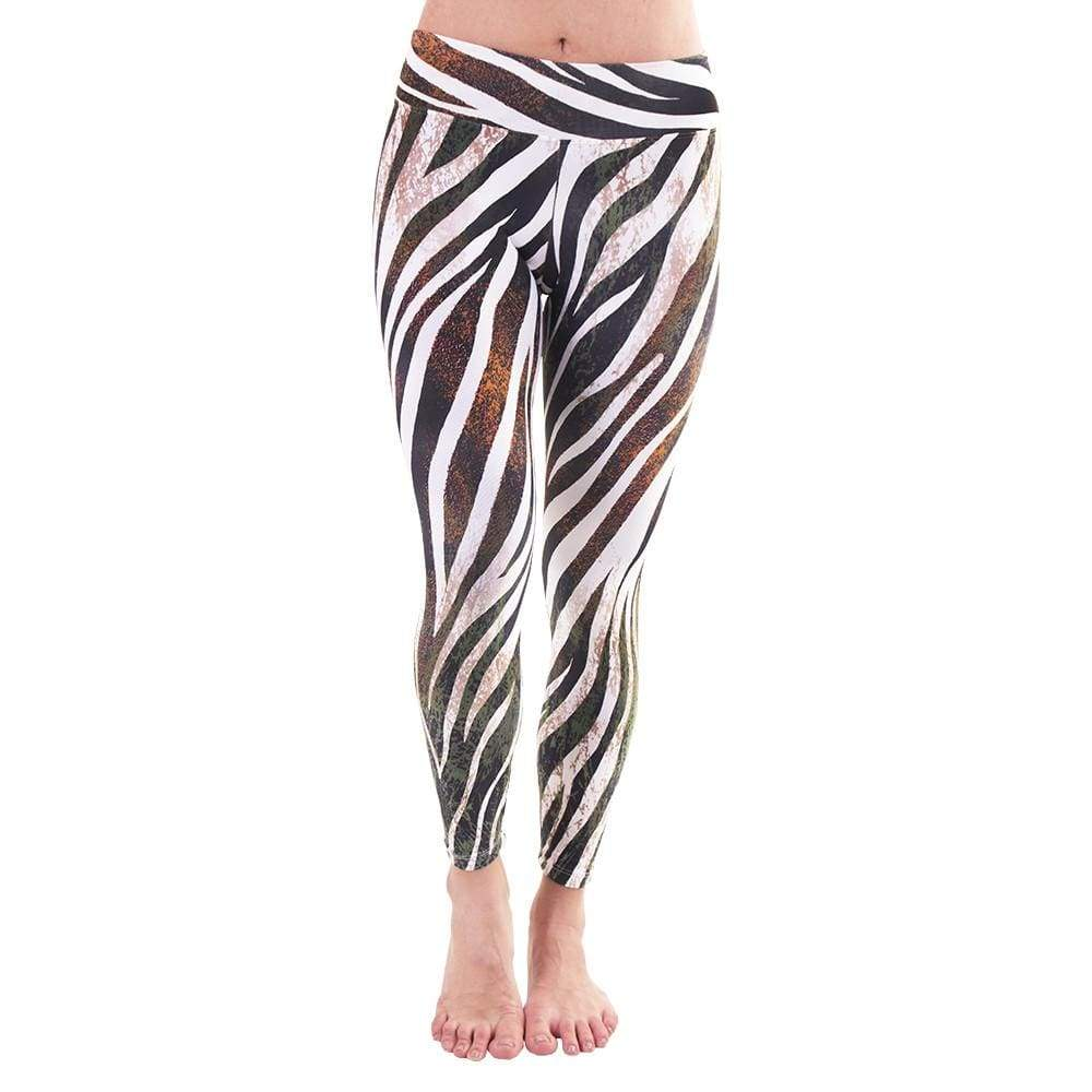 7/8 Legging Into The Wild talla L