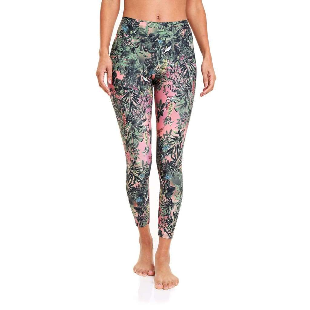 Legging 7/8 Eco Magic Forest