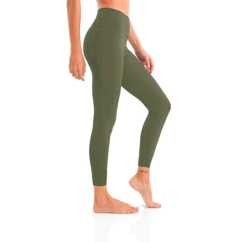 Legging Compression Eco Forest