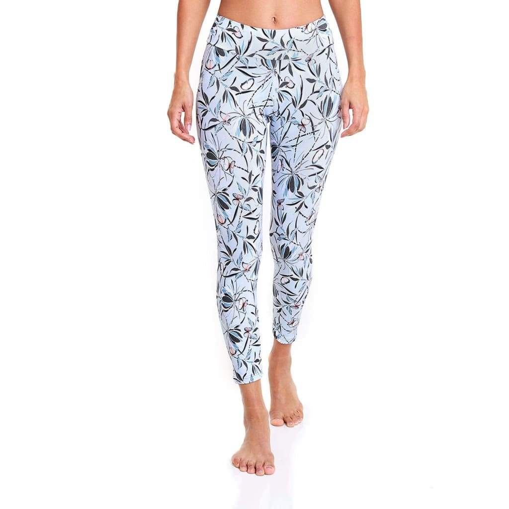 Legging 7/8 Eco Buttefly of Truth