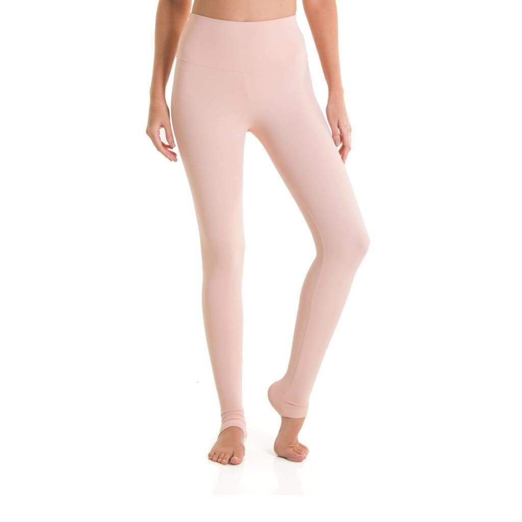 Ultra High Waist Eco Legging Petit Rose