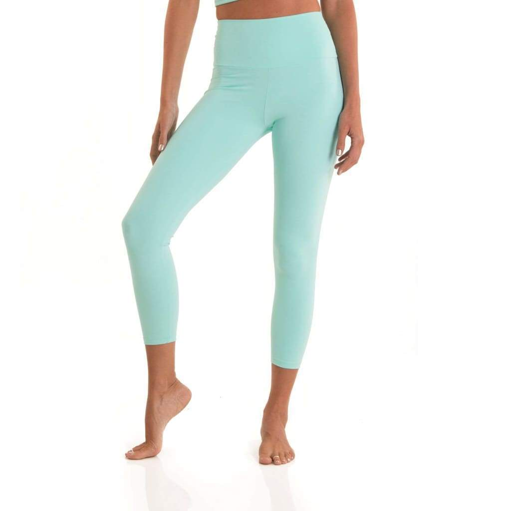 Ultra High Waist Eco Legging Aruba