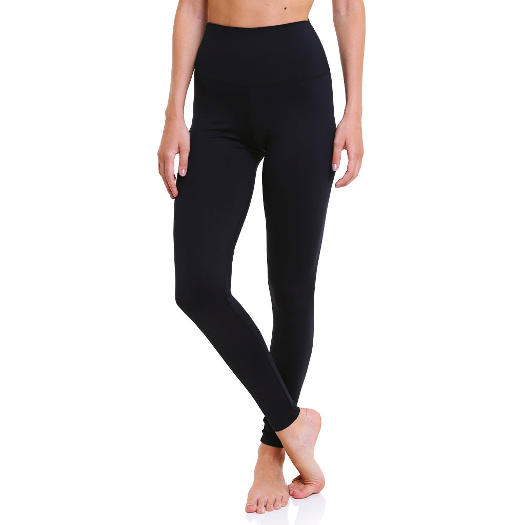 Legging Solid Compression Black