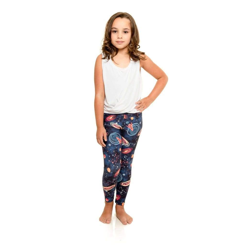 Mini Me Eco Legging La Tirana