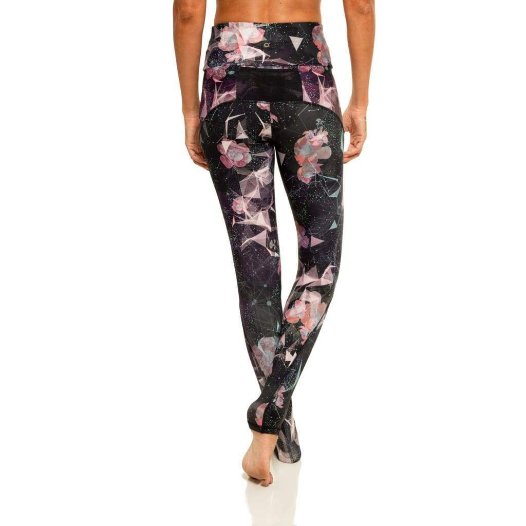Spirit Eco Legging La Parva