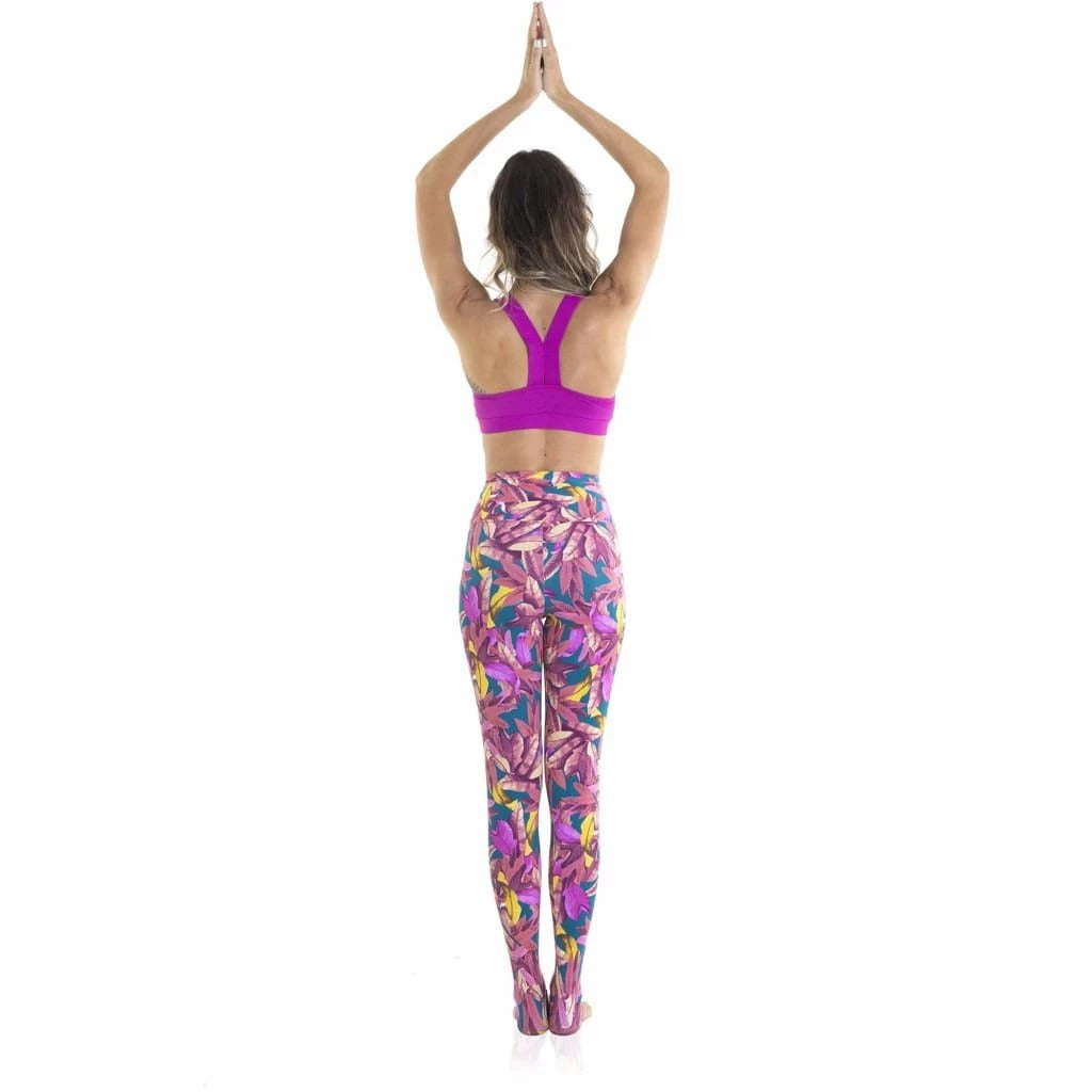 Ultra High-Waist Eco Legging Blumenau