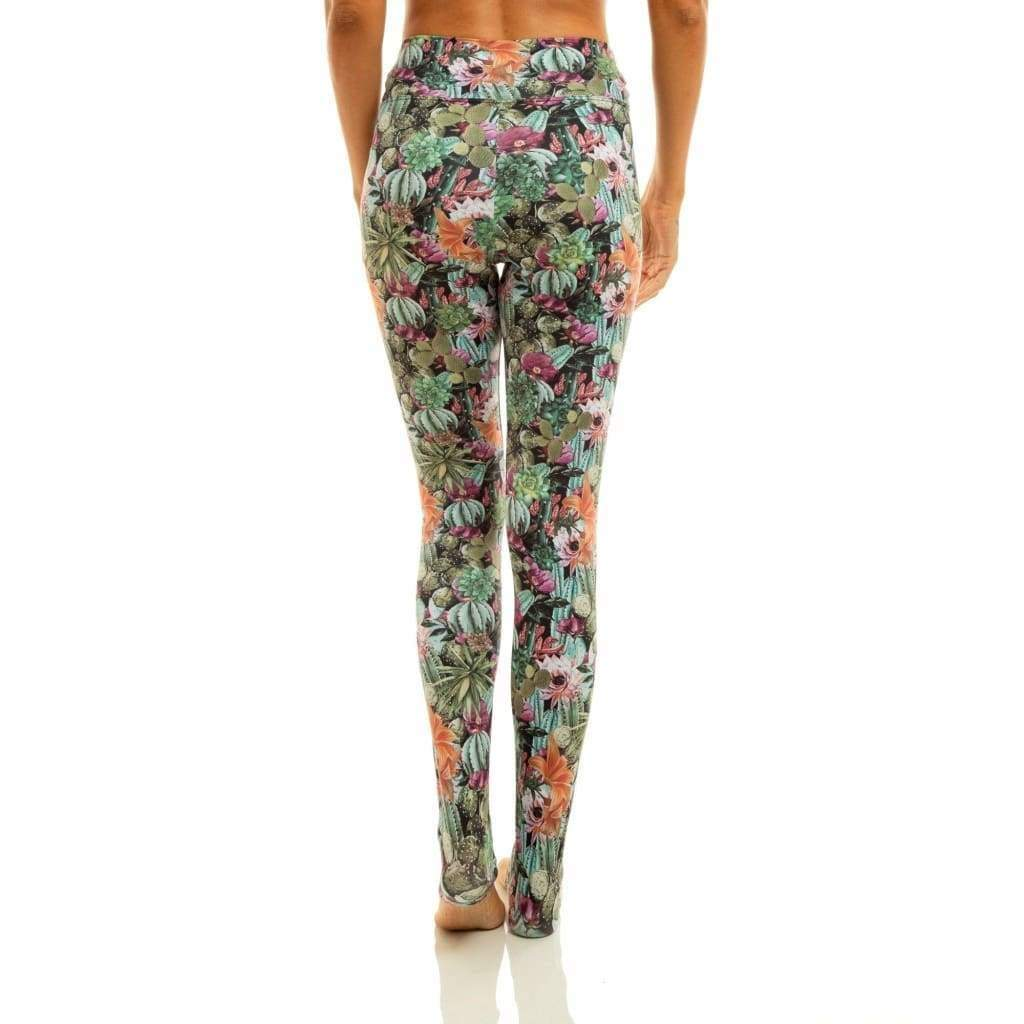 Legging Extra Long Eco Calle Calle