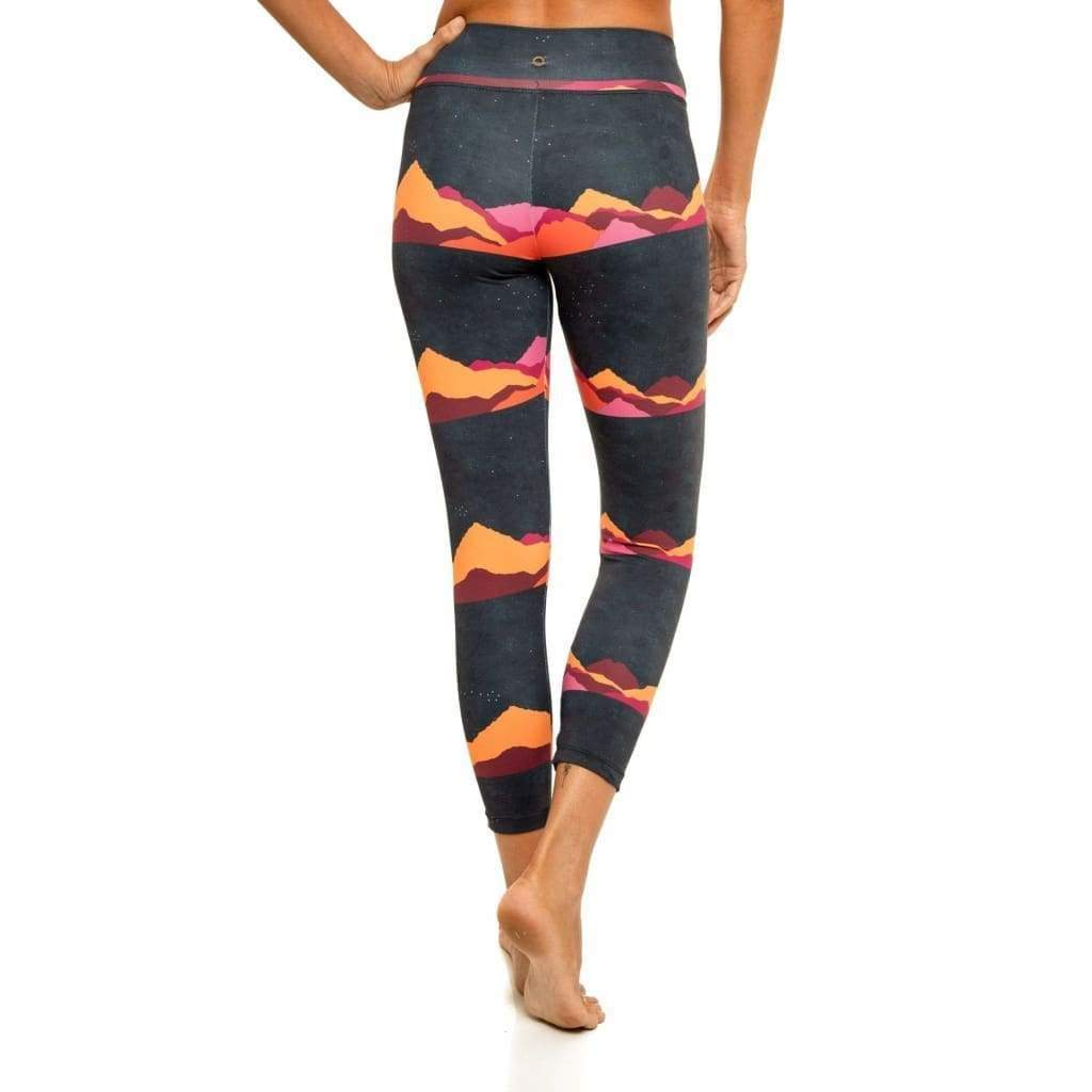 Lola Compression Eco Legging El Tatio