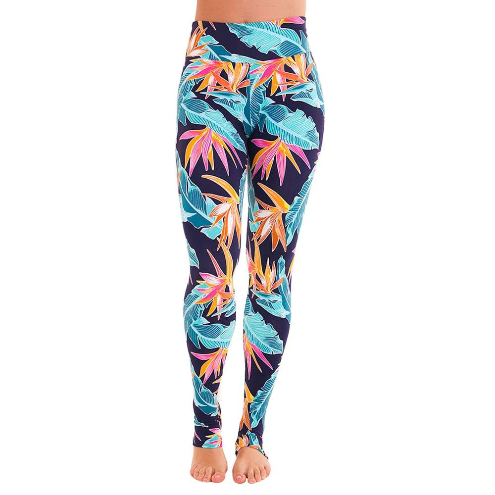 Extra Long Legging Summer Night