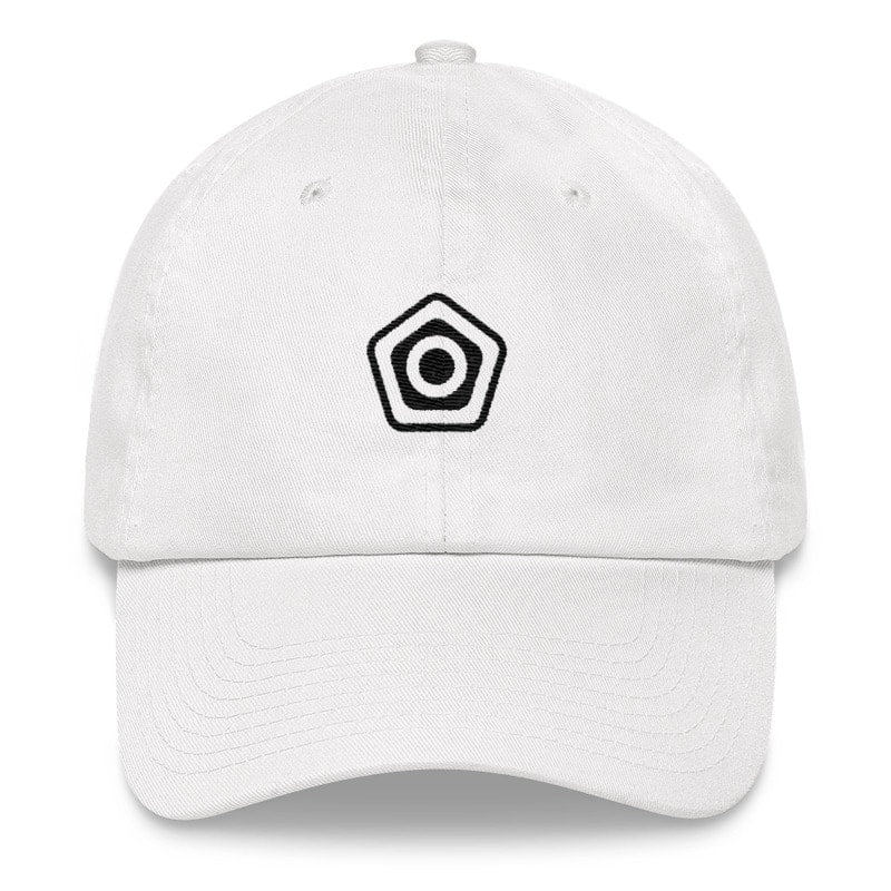 PRYZM Logo Dad Hat