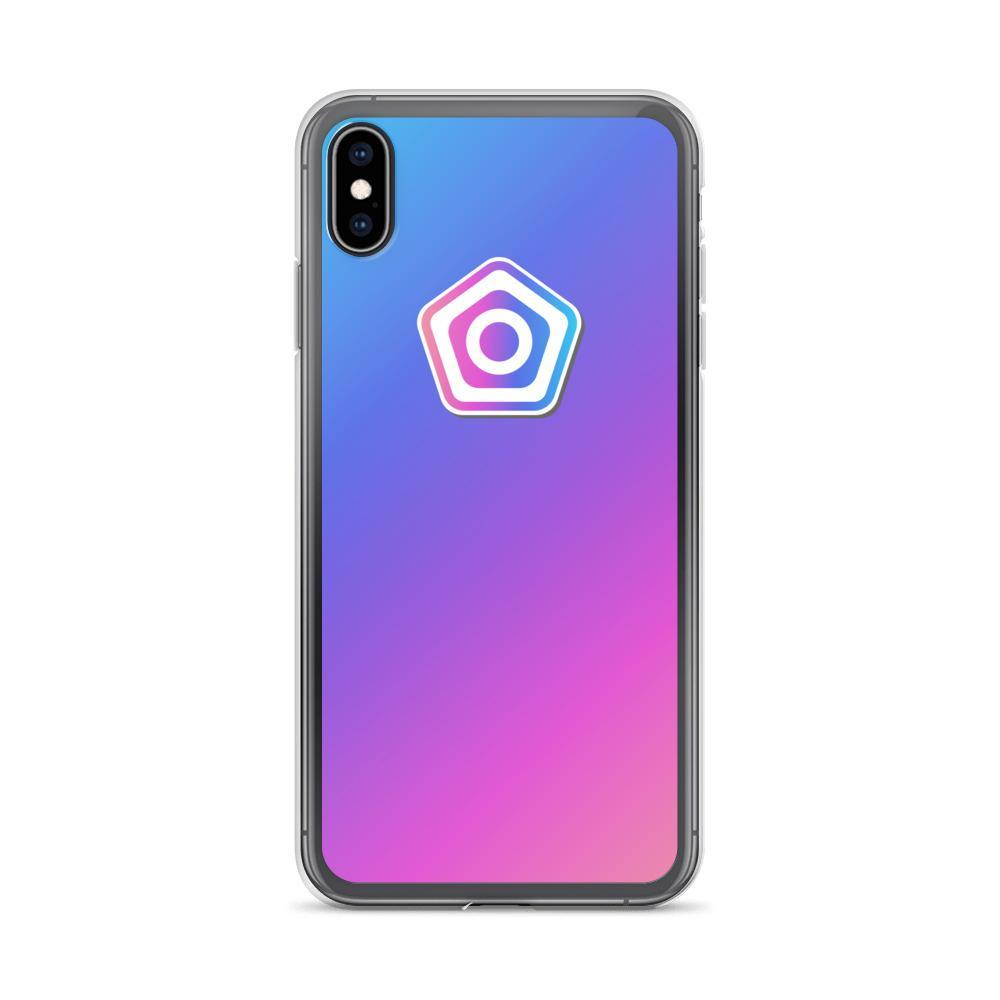 PROTECT // Gradient iPhone Case