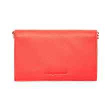 Load image into Gallery viewer, Jasmine Wallet - Tangerine