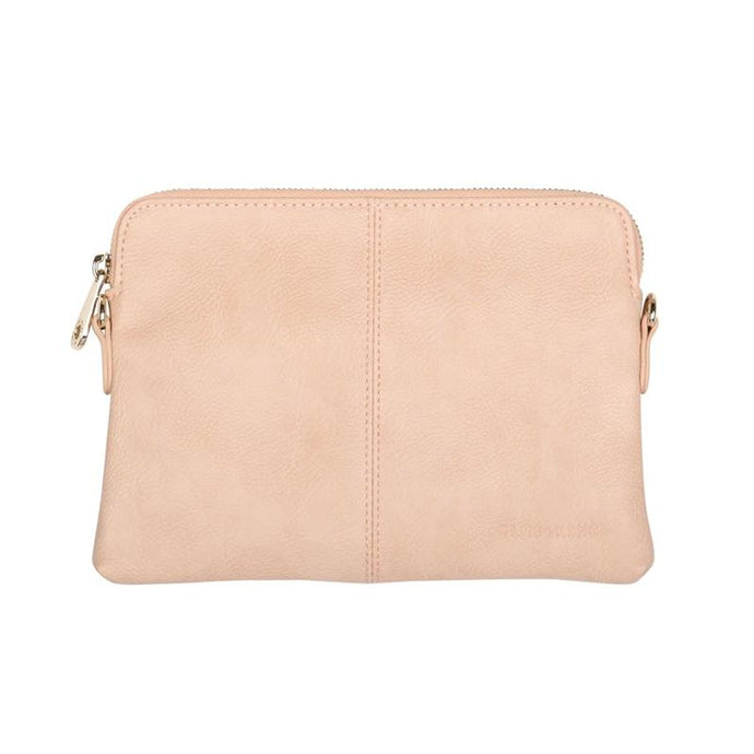 Bowery Wallet - Nude Pebble