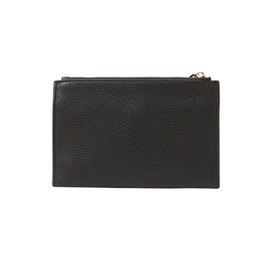 New York Coin Purse - Black
