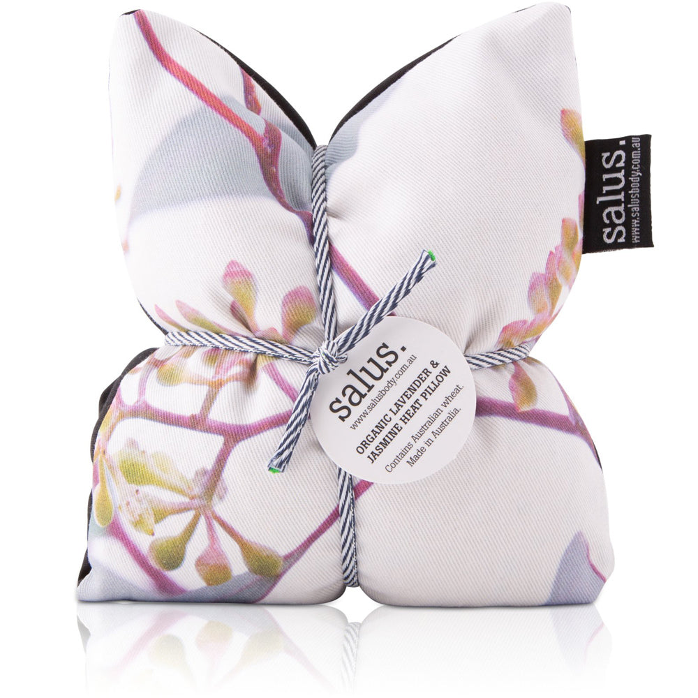 Mint Botanical Lavender & Jasmine Heat Pillow
