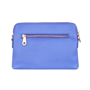 Bowery Wallet - Cornflower Blue