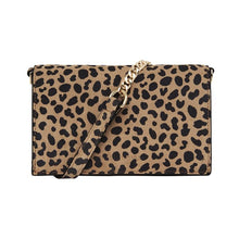 Load image into Gallery viewer, Jasmine Wallet - Spot Suede