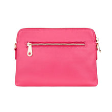 Load image into Gallery viewer, Bowery Wallet - Fuschia