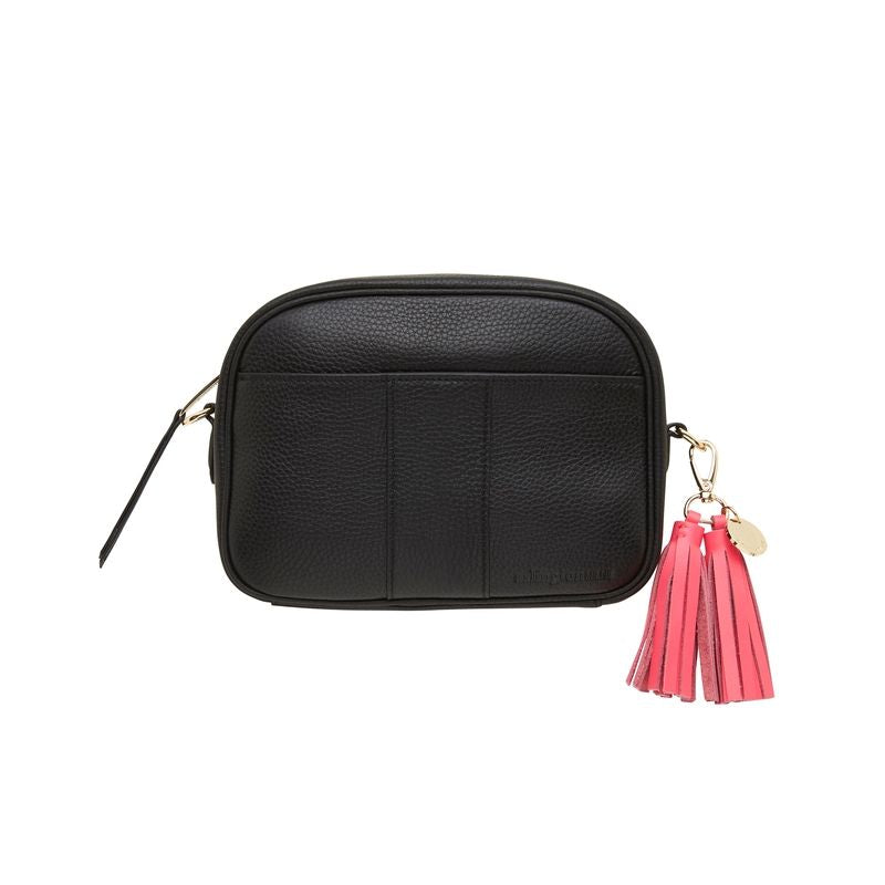 Zara Camera Bag - Black