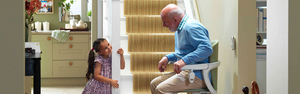 What are the benefits of a stairlift?