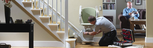 10 Most Commonly Asked Technical Questions – Stannah Stairlifts
