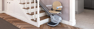 Ultimate Guide: Handicare Simplicity 950 Stairlift