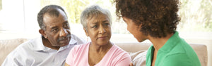 The Five Signs Your Aging Parents Need Help At Home