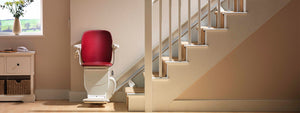 Stairlifts | VIVA Mobility USA – Central Florida