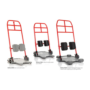Sit-to-stand aid | Handicare SystemRoMedic ReTurn 7400/7500/7600 models – VIVA Mobility