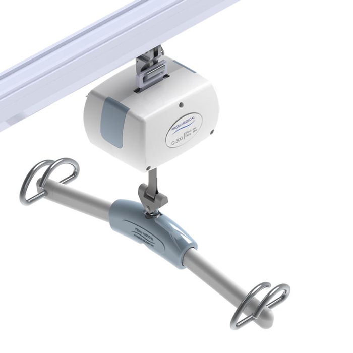 C-300 Fixed Ceiling Lift (Discontinued)