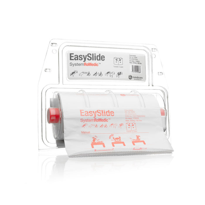 EasySlide, Disposable