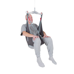 Handicare LowBackSling user — Patient Slings | VIVA Mobility