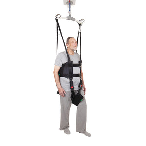 Handicare Rehab Total Support System front view | Walking Slings - VIVA Mobility